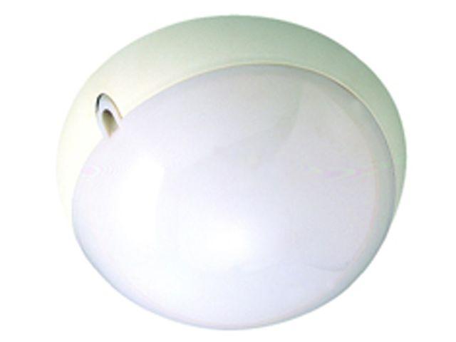 hublot led blanc 15w ip65 irc 80 270mm 230v contact sbf. Black Bedroom Furniture Sets. Home Design Ideas