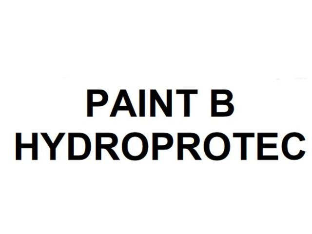 Hydrofugeant des bois - PAINT B HYDROPROTEC_URODORTHZ PRODUCTION