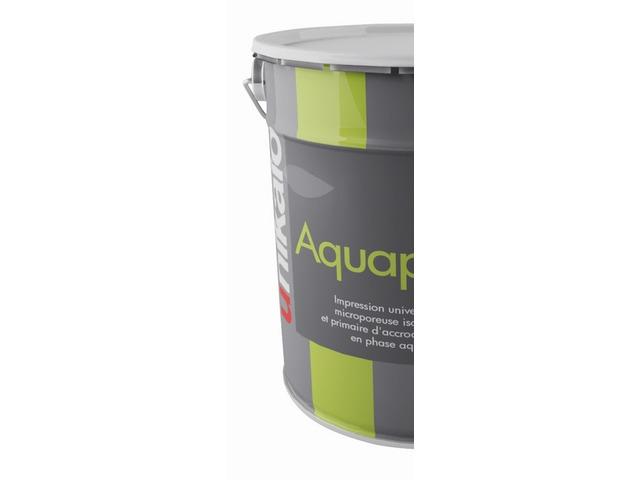 impression isolante et primaire d 39 accrochage a base de resine synthetique en phase aqueuse. Black Bedroom Furniture Sets. Home Design Ideas