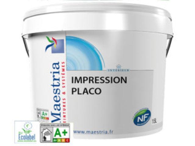 Peinture Mate Sans Tension En Phase Aqueuse Pour Murs Et Plafonds