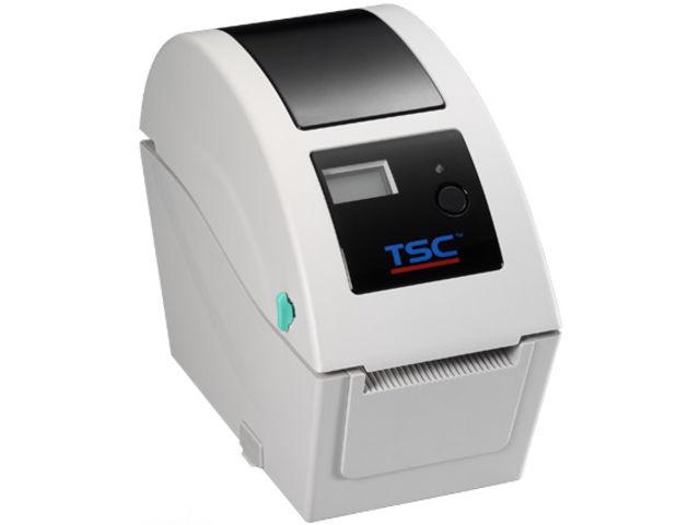 Imprimante de table de bureau TSC TDP 225 Series Contact
