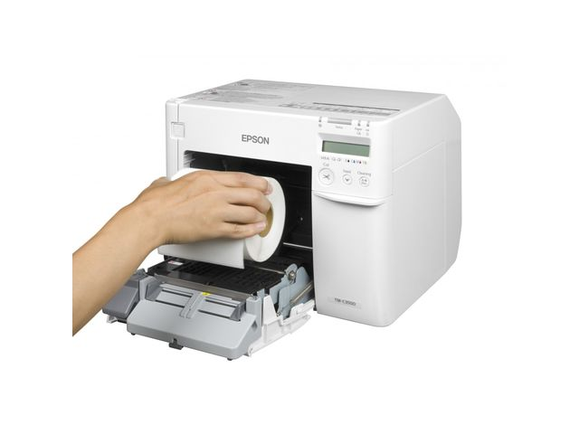 imprimante tiquettes couleurs epson colorworks c3500 contact solumag. Black Bedroom Furniture Sets. Home Design Ideas