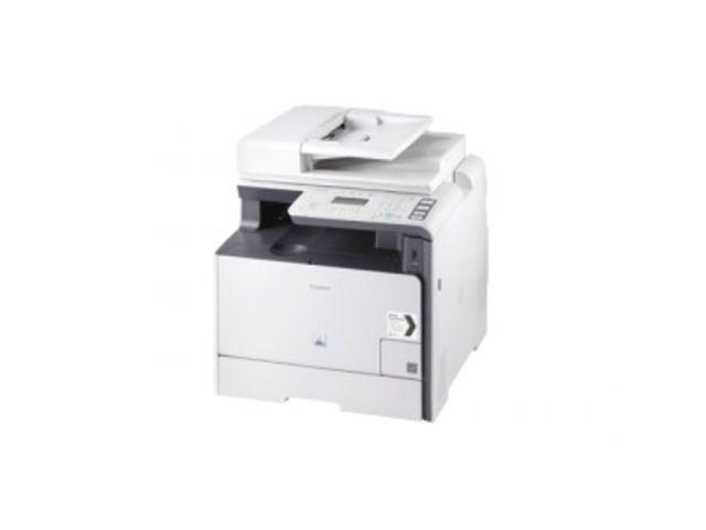 imprimante laser de bureau couleur et noir et blanc canon. Black Bedroom Furniture Sets. Home Design Ideas