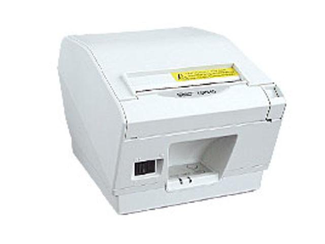imprimante thermique tickets tsp 800 contact aures technologies. Black Bedroom Furniture Sets. Home Design Ideas