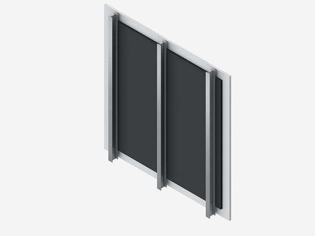 isolation acoustique des cloisons contact acoustique et decibels. Black Bedroom Furniture Sets. Home Design Ideas