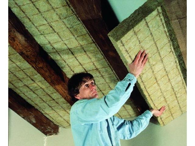 isolation en sous face de plancher solives contact. Black Bedroom Furniture Sets. Home Design Ideas