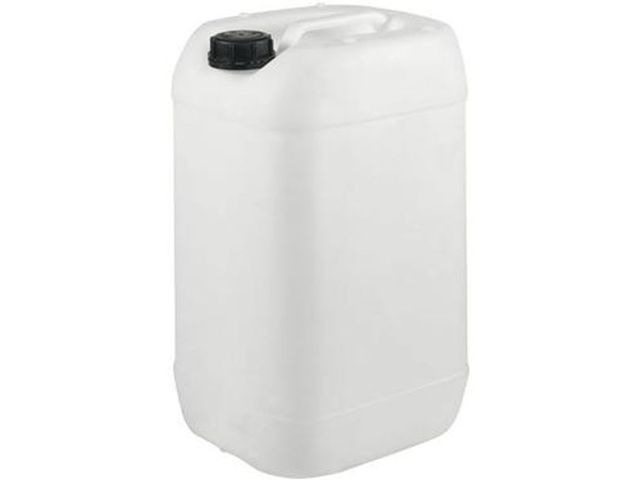Jerrycan 25 litres