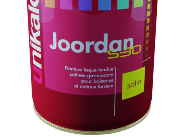 Joordan s30 evolution peinture laque d 39 aspect satine a - Peinture tas de laque ...