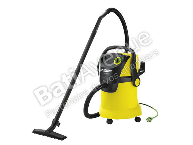 karcher aspirateur eau et poussi re wd 5800 eco ogic 13478600 contact bati avenue. Black Bedroom Furniture Sets. Home Design Ideas