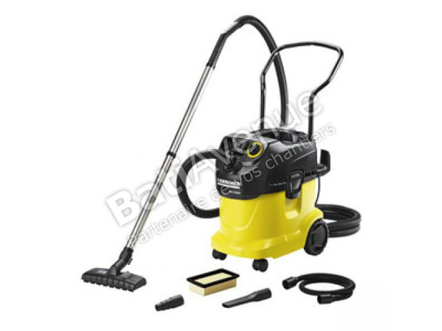 karcher aspirateur eau et poussi re wd 7700p 13476350 contact bati avenue. Black Bedroom Furniture Sets. Home Design Ideas