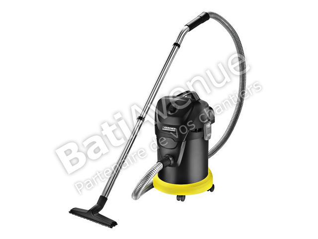 karcher aspirateur vide cendres 18 l ad3200 contact. Black Bedroom Furniture Sets. Home Design Ideas