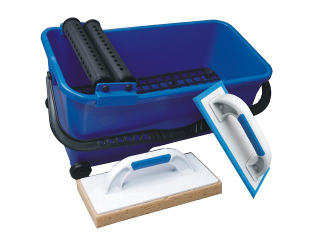 KIT A JOINT CARRELAGE PRO 20 L