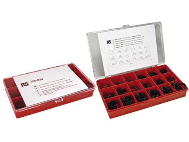 kit de joints toriques m trique nitrile contact rs components. Black Bedroom Furniture Sets. Home Design Ideas