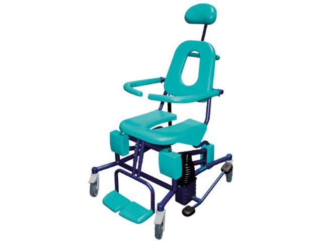 La chaise l vatrice soflex france reval contact manutan for Chaise elevatrice