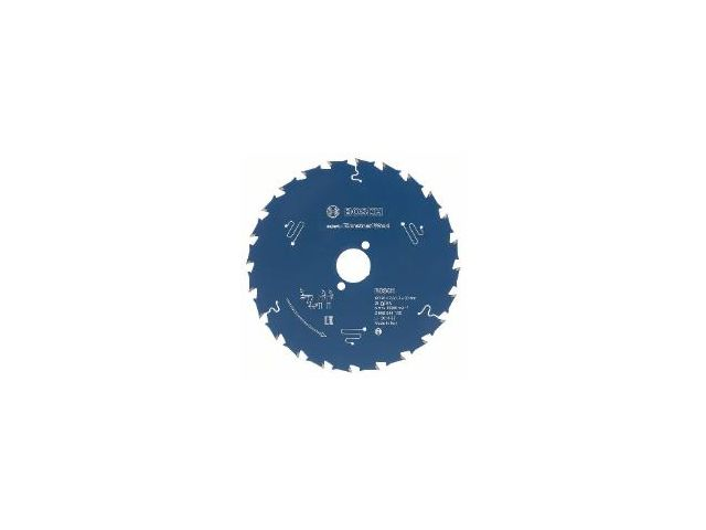 Lame de scie circulaire Expert for Construct Wood Ø30mm - 210 x 30 x 2,0 mm, 30 - 2 608 644 141
