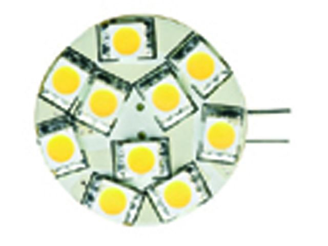 Lampe 15 LED SMD 3W horizontale ARIC2583_SBF