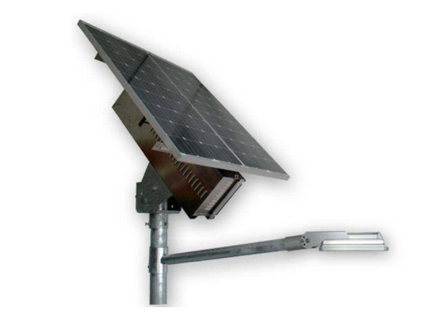 lampadaire solaire photovolta que neoenergy 7 m tres. Black Bedroom Furniture Sets. Home Design Ideas