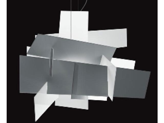 lampe suspension big bang contact terre design. Black Bedroom Furniture Sets. Home Design Ideas