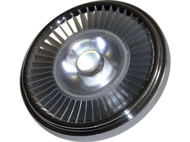 Led Ar111 LustrousContact Lampe Watt1 G53 13 Numerell 2IYeD9WEHb