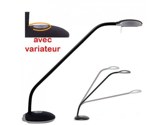 lampe de bureau flexy halog ne contact roll co. Black Bedroom Furniture Sets. Home Design Ideas