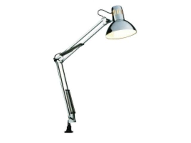 Lampe de bureau fluorescente new york contact axess - Lampe de bureau new york ...