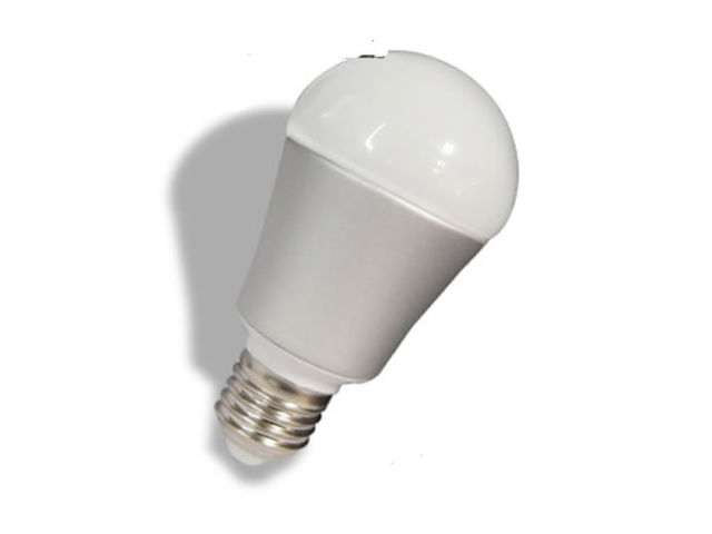 E27 Pur Led Lampe Globe Mate 5w Blanc XZiOkPuT