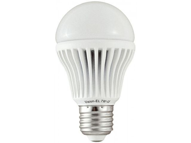 Chaud 7wEnviron E27 60w230v Blanc Led Lampe Standard 0knPXN8wO