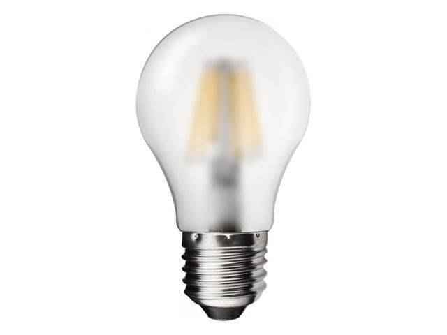 Mini Sphérique Filament LedLustilight 06 À Lampe Lusti dhrtsQC