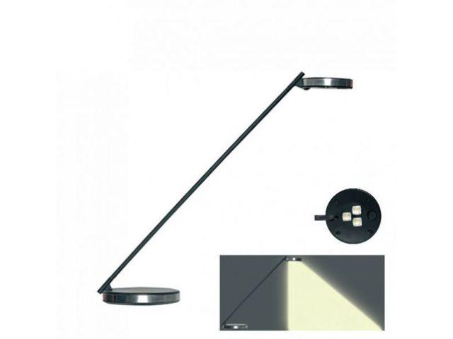 Lampes de bureaux disc led contact rollÉco