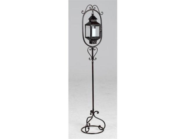 Borne d 39 clairage d 39 ext rieur fournisseurs industriels for Lanterne exterieur sur pied