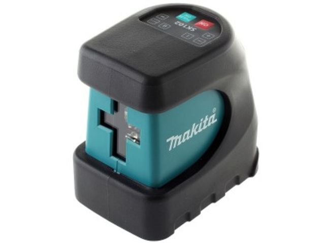 Laser croix sk102z tr pied bosch bs150 makita for Trepied pour laser bosch