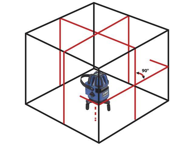 laser en croix limit l1004hv contact torros. Black Bedroom Furniture Sets. Home Design Ideas