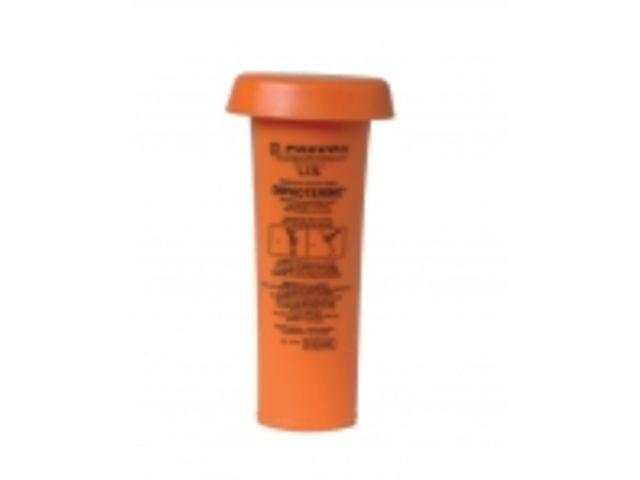 Douche de sécurité avec tuyau apparent pour laboratoire | Contact SETON