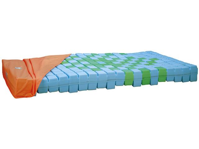 Le matelas d 39 aide la pr vention des escarres pr ventix 90 x 200 cm contact manutan collectivites - Matelas prevention escarre ...