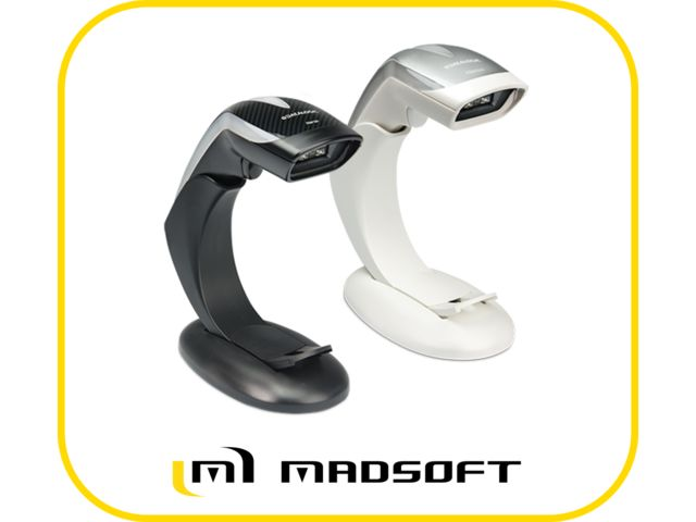 Datalogic Heron // MADSOFT