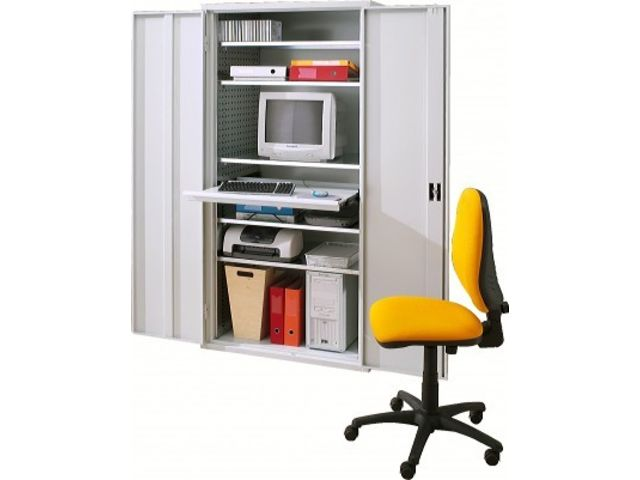 les armoires de protection monobloc acial contact. Black Bedroom Furniture Sets. Home Design Ideas