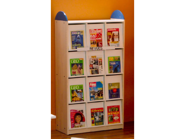 mobilier biblioth que et cdi fournisseurs industriels. Black Bedroom Furniture Sets. Home Design Ideas