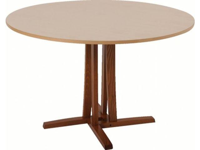 Les tables ligne jade pi tement central contact manutan collectivites ex camif collectivites - Table camif ...