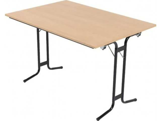 Les tables pliantes prems contact manutan collectivites ex camif collectivites - Tables collectivites pliantes ...