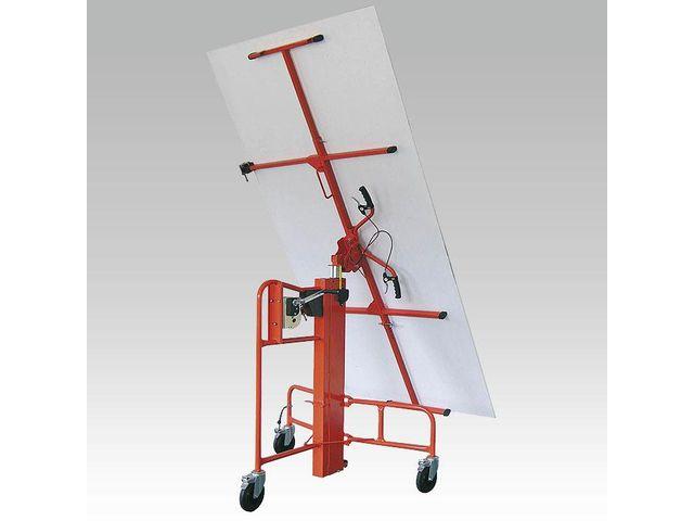 Monte Plaque De Placo : leve plaque placo levpano combi 400 mondelin contact ~ Premium-room.com Idées de Décoration