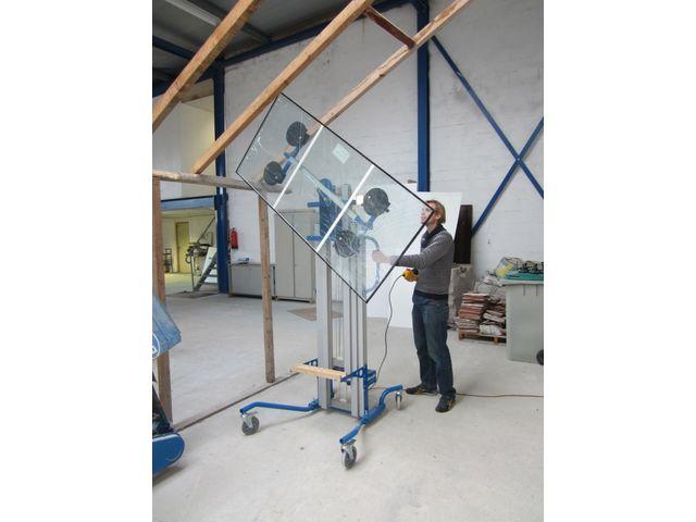 Leve materiaux electrique bande transporteuse caoutchouc - Castorama louer camion ...