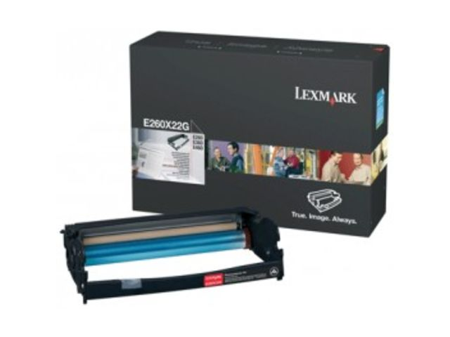 LEXMARK E260X22G kit photoconducteur