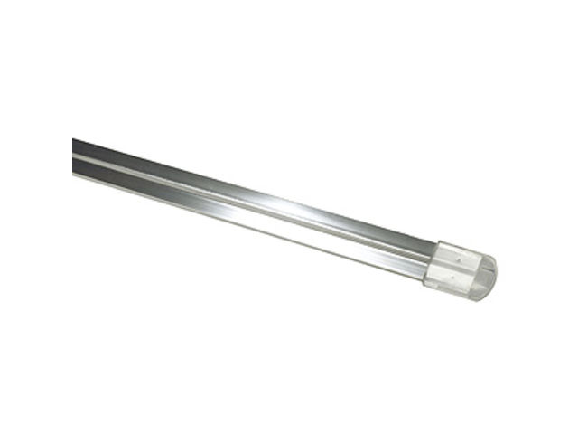 LINUX LIGHT CHROME, SHORTBOX TRANSFO, CHROME, 105 VA_SBF