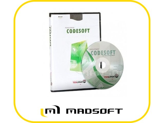 CODESOFT // MADSOFT