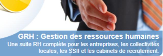 Logiciel de gestion des ressources humaines contact aprodix - Cabinet de recrutement ressources humaines ...