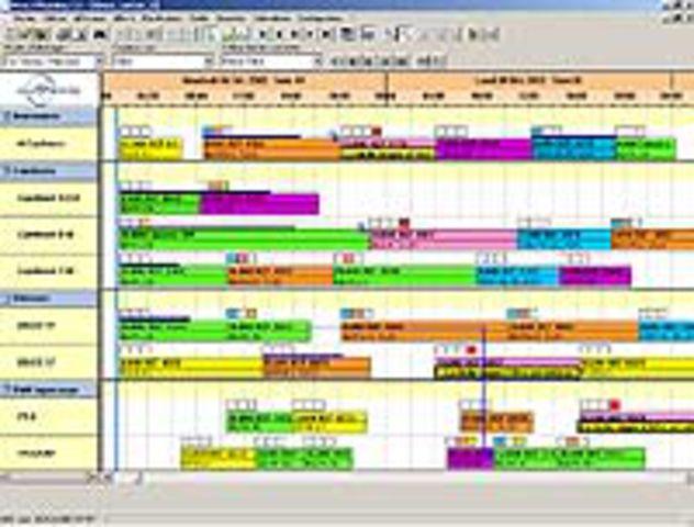 logiciel de planification direct planning contact volume software. Black Bedroom Furniture Sets. Home Design Ideas