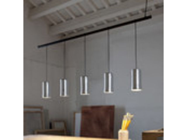 luminaire suspendu cirio contact ligne et couleur. Black Bedroom Furniture Sets. Home Design Ideas