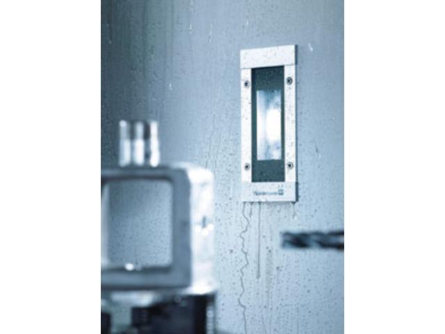 luminaires encastrer mach led pro contact waldmann eclairage. Black Bedroom Furniture Sets. Home Design Ideas