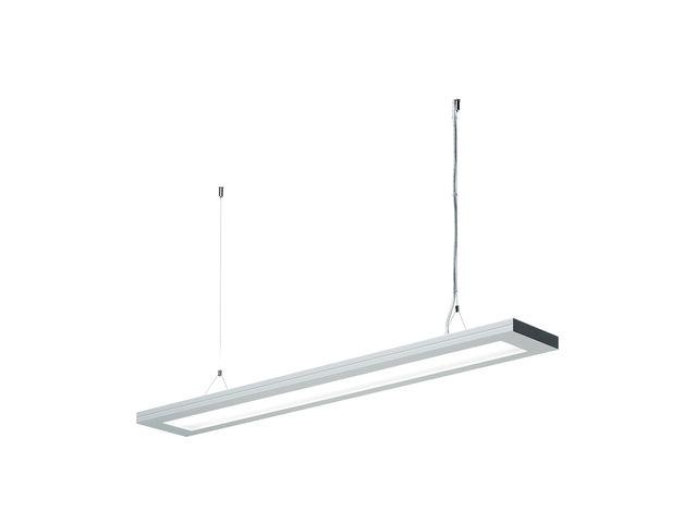 Luminaires linéaire led lavigo w lm blanc