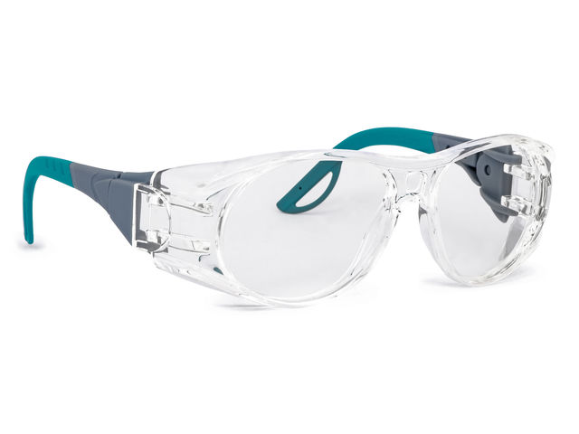 Lunettes correctrices OPTOR - INFIELD SAFETY